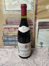 Vino 1964 Chateauneuf-du-Pape Ant. Bourgeois 75cl 14%