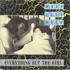 WHEN ALL'S WELL - HEAVEN HELP ME = EVERYTHING BUT THE GIRL