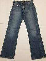Lucky Brand Easy Rider - Medium Wash blue jean - Size 4/27 Regular