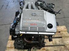 JDM 99-03 Toyota Camry Avalon 1MZ FE VVti Engine 3.0L V6 Motor Lexus ES300, 2WD