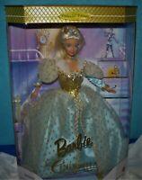 Mattel Cinderella Princess Barbie Doll Children's Collector Series 1996