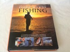 The Consise Encyclopedia Of Course, Sea And Fly Fishing.