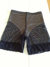 Shape Luxe Shape Shorts Black Size M
