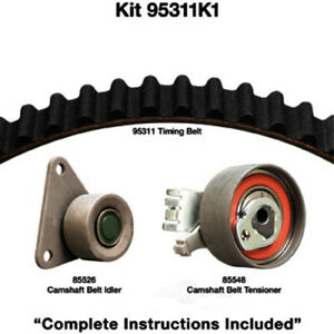 Engine Timing Belt Kit-w/o Water Pump Dayco 95311K1