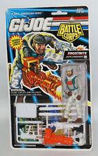 GI Joe Battle Corps Frostbite Vintage Action Figure 1992 Hasbro