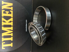 DAF F2500, 2505 SERIES REAR WHEEL BEARING = TIMKEN 681A/672