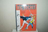 LIVRE INTEGRALE RIC HOCHET N° 3 PREMIERE EDITION  LE LOMBARD 2004 BD BOOK TBE