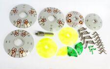 Lego Nave Espacial UFO rumpfteile Accesorio 6900 6915 6975 6979 6999
