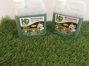 Artificial Grass Cleaner for DOGS Controls Toxic Ammonia 1000 MILL