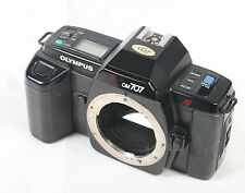 Olympus OM 707 35mm AF SLR film camera