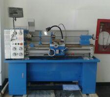 "12"" x 30"" (750X300mm) Precision Bench Lathe 1HP 110/220v NEW Weiss Machinery"