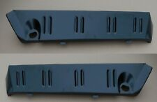 Drop Off Trunk Floor Extension Panel Charger 68-70 Pair Left Right