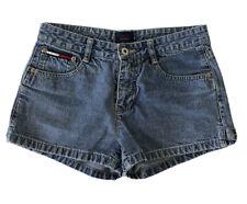 Tommy Hilfiger Womens Blue Jean Shorts Size 5 Vintage? Denim