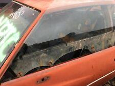1978 - 80  Chevy Monte Carlo 2 Door Left Door Glass