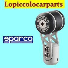SPARCO POMELLO CAMBIO TRALICCIO TUNING UNIVERSALE IMPUGNATURA A SFERA 03740TR