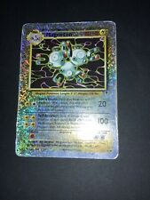 MAGNETON - Pokemon Card - Legendary Collection - Reverse Holo - WOTC