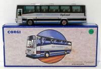 Corgi 1/50 Scale Diecast 91916 - Plaxton Coach - East Yorkshire Diplomat