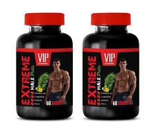 alpha testosterone booster - EXTREME MALE PILLS 2B - maca root pills