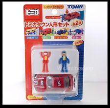 TOMICA NISSAN SKYLINE GT-R R34 SPEED RACING 1/61 TOMY DIECAST CAR GTR