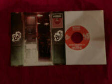 "KING JAMES &THE SPECIAL MEN ~ SPECIAL MAN BOOGIE 2013 US 7"" SINGLE #SMR101 MINT-"