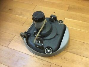 Numatic TTB 4055 Brush Deck with Motor
