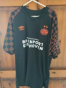 PSV Eindhoven 2019/20 Away Shirt XL