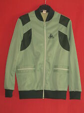 Jacket Le Coq Sports Vintage Made in France Tracksuit Green 70'S - 168 / s