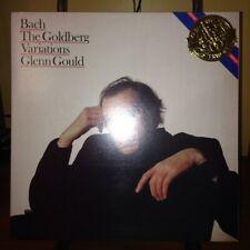 Bach Goldberg Variations Glenn Gould IM37779 LP
