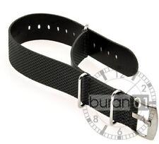Correas de relojes de plástico