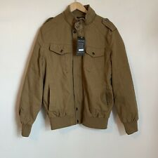 H.T. Niao Men's Size Small Fashion Jacket For Men Nwt