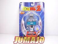 DBZ2 figurines Capsule Corp Dragon Ball Z Irwin Toy : Vegeta's Saiyan Capsule