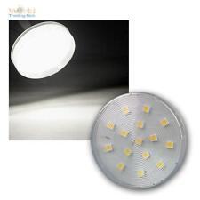 Lampada Led 3W GX53 XH25 LUCE DEL GIORNO 240LM LAMPADINA SMD 5050