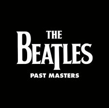 Past Masters [Remastered] by The Beatles (Vinyl, Nov-2012, 2 Discs, EMI)