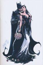 BATMAN REBIRTH #26 (50) deutsch VIRGIN-VARIANT 1-80 lim.200 Ex HOCHZEIT Catwoman