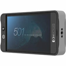 Smallhd 501 5-Inch on-camera 1080p Full Hd Monitor-HDMI