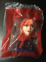 ☆ Marvel Studios Heroes ☆Scarlet Witch #4 ☆ New 2020 McDonalds Happy Meal Toy