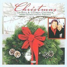 NEW Christmas With Bill & Gloria (Audio CD)