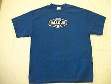 Oreo Dale Jr. # 8 Blue Adult T Shirt - Size: XL