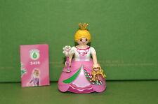 Playmobil 5459 Figures Girls Serie 6 Prinzessin Gräfin Königin für Traumschloss