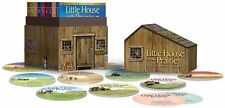 LITTLE HOUSE ON THE PRAIRIE Complete Series DVD Set Collection TV Show Lo Season