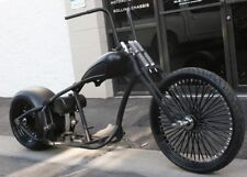 2020 Custom Built Motorcycles Bobber