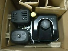 14.5HP BRIGGS AND STRATTON ENGINE PART # 19N132-0035-F1