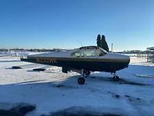 1960 Cessna 210, 3430 Tt, 640 Smoh 260 H.P., Very Nice, Light Damage, Cheap!