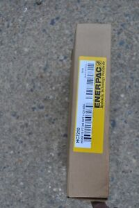 Enerpac HC7210 Hose 10FT 3/8 NPT WITH CH 604  NEW