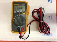Fluke 110 Plus True Rms Multimeter 17