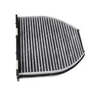 Cabin Air Filter For Mercedes Benz W204 W212 C250 C300 C350 E350 E550 2128300318