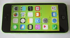 FACTORY UNLOCKED Apple iPhone 5C 16GB Green 4G LTE GSM Smart Phone AT&T T-Mobile