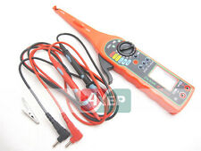 Car Circuit Tester Auto Truck Test Pencil LED Lamp Wire Detector Diagnostic Tool