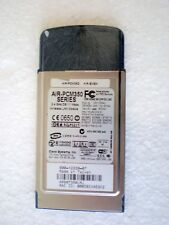 Cisco air-pcm352 Aironet 350 802.11b adaptador WLAN PCMCIA air-pcm350 serie