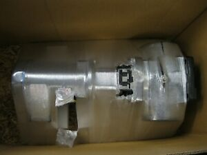 "1-1/4"" Grundfos CR5-2 Centrifugal Pump 3/4 HP Motor NEW P26 (2904)"